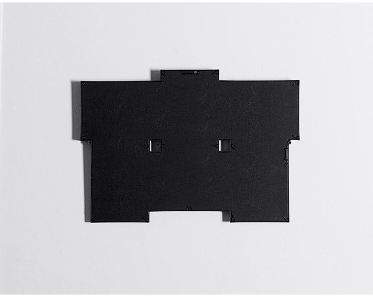 芬尼系列照片墙 黑色